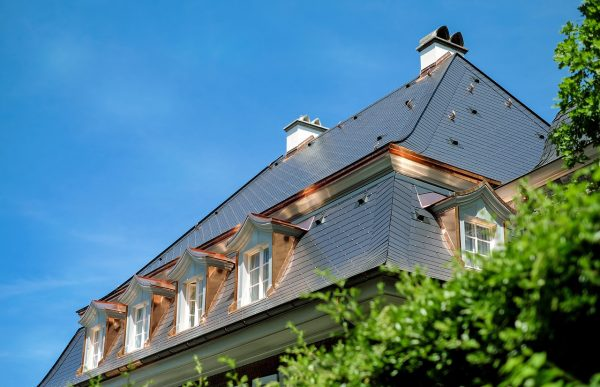Dachtechnik  Steildächer Flachdächer